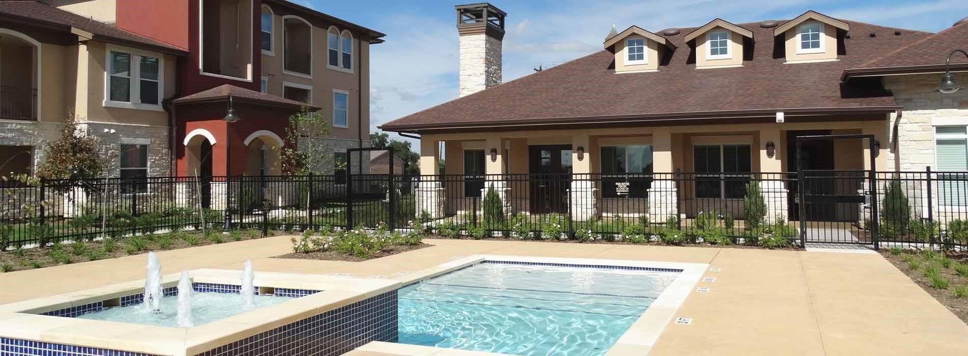 Highland Villas   Bryan, TX   (979) 703-5165